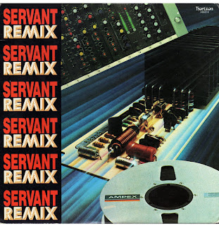 Servant - Remix