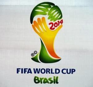 Ulasan Singkat Group D, E dan F Piala Dunia 2014