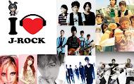¿Qué es el J ROCK?