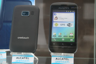 Alcatel One Touch Blaze Glory 918N