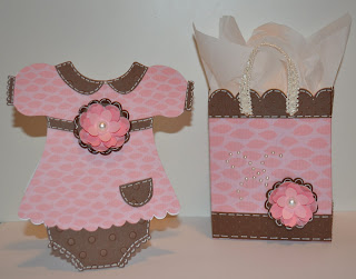 baby shower gift set cards cricut forums