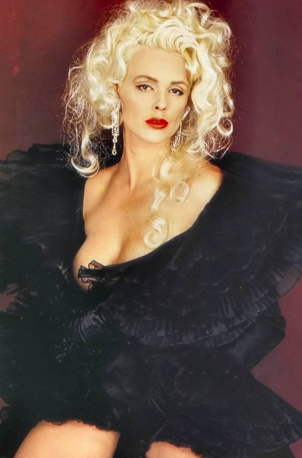 Love brigitte nielsen thankfulness for