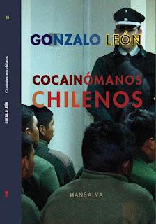 cocainómanos chilenos