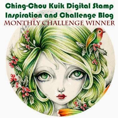 Winner - February 2017