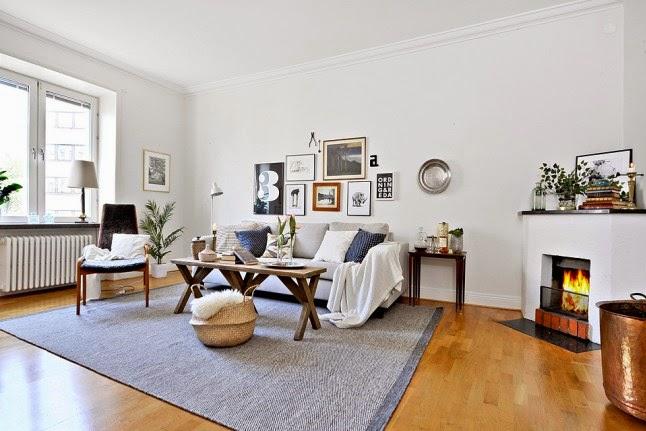Estilo escandinavo decorar tu casa es - Casas estilo escandinavo ...