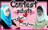 CONTEST SEHATI CWL & FARA