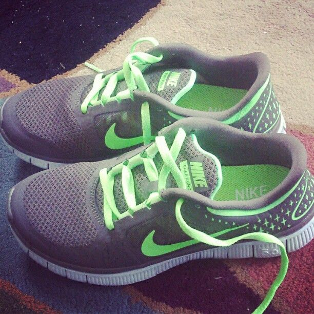 Comforty Shoes For Running Nike