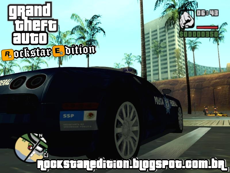 gta sa bugatti veyron federal police gta rockstar os melhores mods para gta sa e gta v. Black Bedroom Furniture Sets. Home Design Ideas