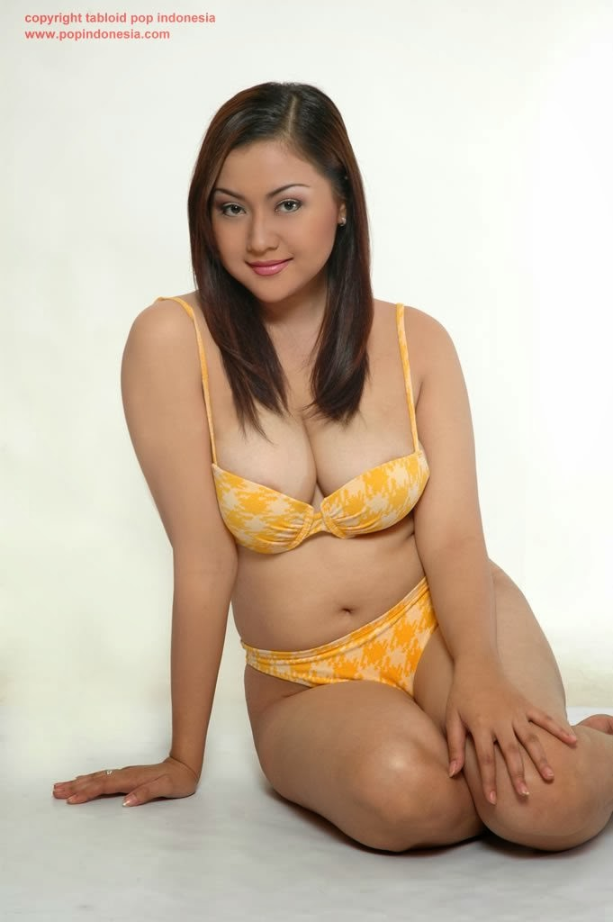 indonesian hot nude model kiki pritasari asian sexi girls