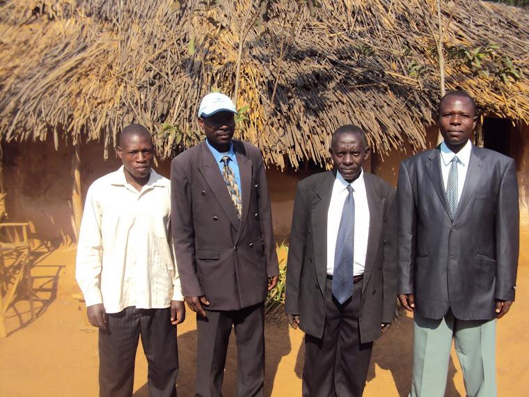 Namadi Seminar in Bugade.