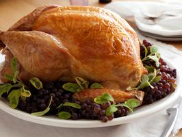10 Tips For Cooking The Perfect Thanksgiving Turkey