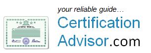 The Certification Advisor
