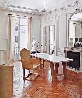 scelta pavimento di legno per interni