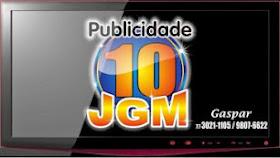 PUBLICIDADE 10 JGM