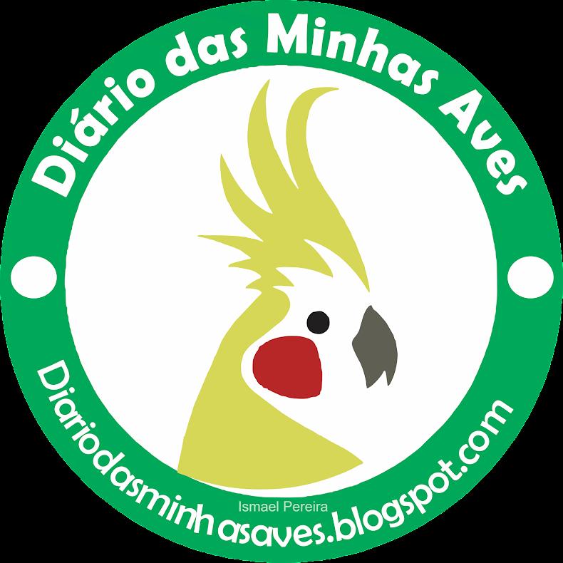 Divulgação - Diário das Minhas Aves - Fan Page