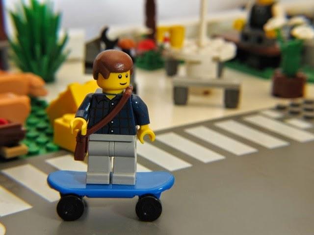 Todos los Juegos de La LEGO para Moviles y Tablets con Android Gratis
