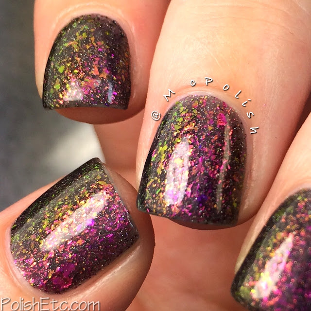 Lavish Polish - Supernova - Limited Edition - McPolish