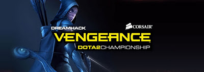 DreamHack Dota 2