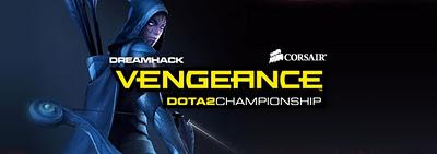 DreamHack Dota 2