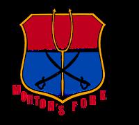 Morton's Fork logo