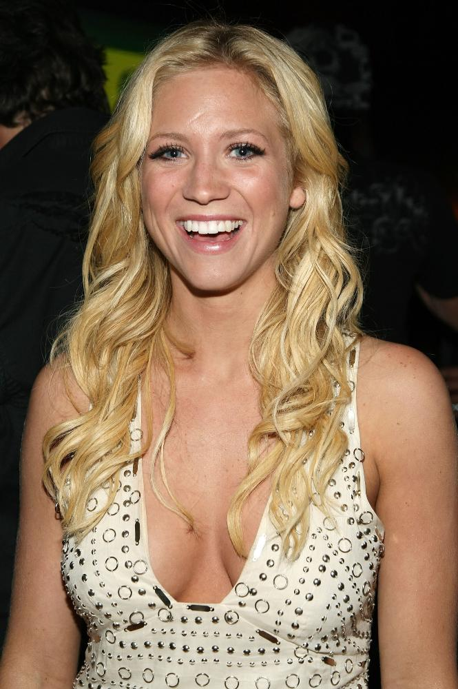 Brittany Snow | Actress Profile and New Photos 2012 ... Brittany