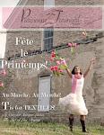 Parisienne Farmgirl Magazine