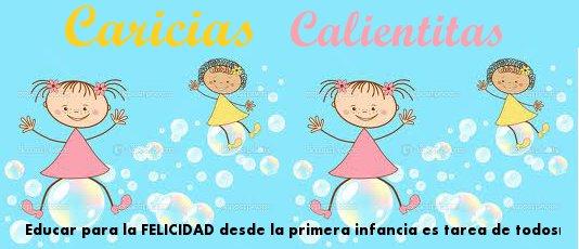 <center>CARICIAS  CALIENTITAS</center>