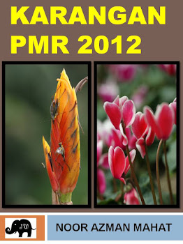 E-BUKU KARANGAN PMR 2012