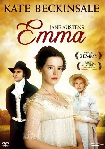 Emma ITV 1996 E962
