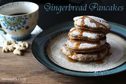 Ihop Gingerbread Hot Chocolate Recipe
