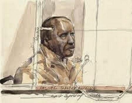 Rwanda-Genocide Trials Simbikangwa