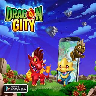imagen de dragon city para samsung s3 y s4