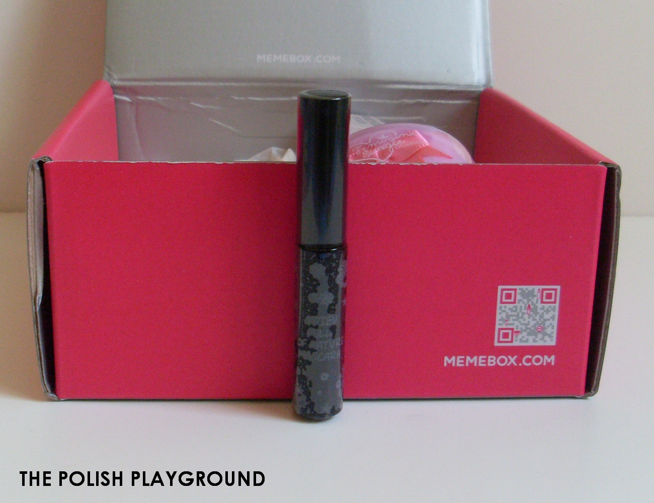Memebox Special #17 K-Style Cosmetics Unboxing - A'PIEU Full Of Nature Mascara