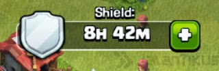 Cheat Shield COC