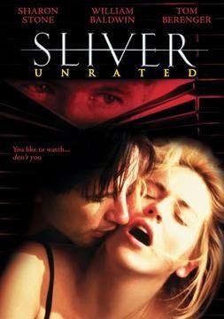 descargar Sliver: Invasion a la Intimidad, Sliver: Invasion a la Intimidad latino, Sliver: Invasion a la Intimidad online