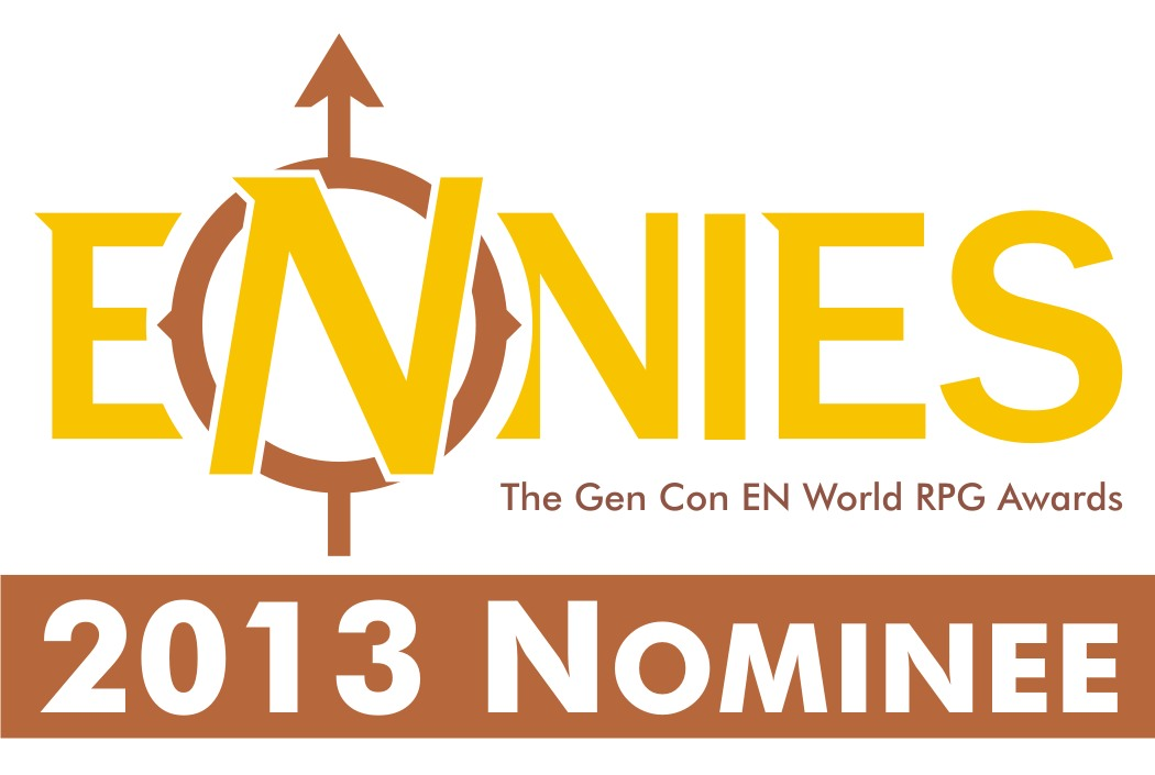 ENnies Nominee