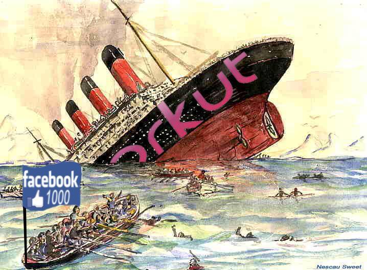 facebook vs orkut Facebook vs orkut i en tid, hvor social networking er blevet en stor del i folks liv, kan det være nyttigt at kende forskellen mellem facebook og orkut.