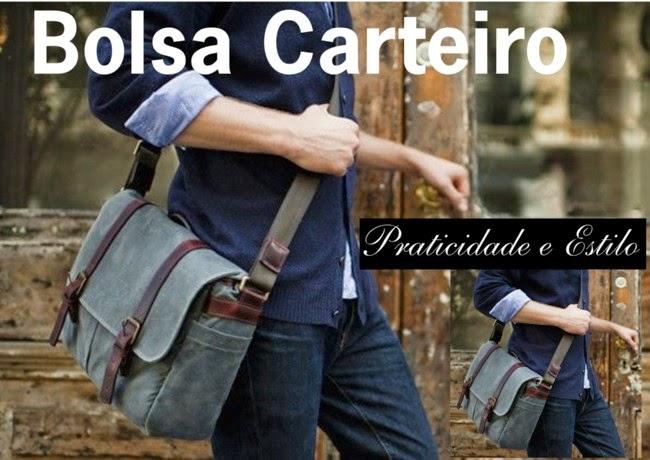 bolsa-bolsas-bolsa masculina-bolsa transversal-bolsas masculinas-bolsa carteiro