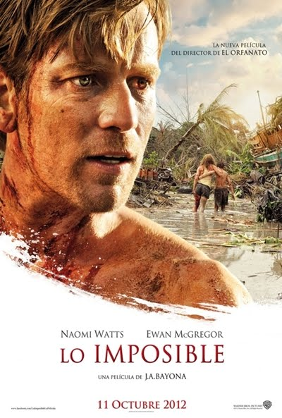 Lo imposible [2012]