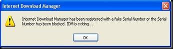 """Sửa lỗi IDM """"fake serial number"""" yêu cầu mua bản quyền đã test thành công 100%"""