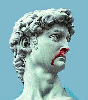 grecia ferita