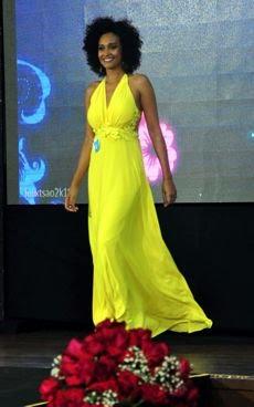 Yasmin, Miss Comerciária BS 2016