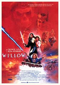 Willow, en la Tierra del Encanto