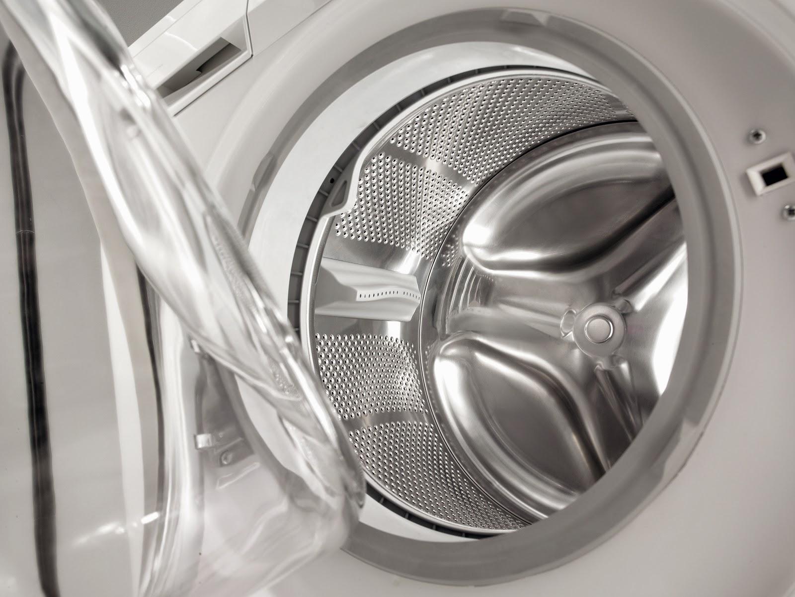 Mauvaises odeurs du lave linge - Mauvaise odeur lave linge vinaigre blanc ...