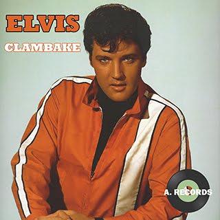 Elvis - Clambake (October 2018)