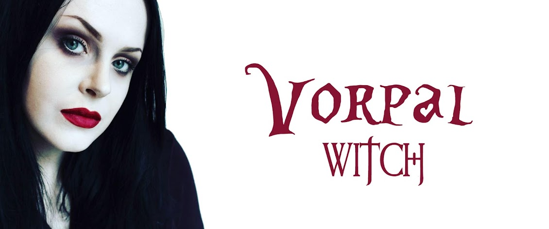 Vorpal Witch