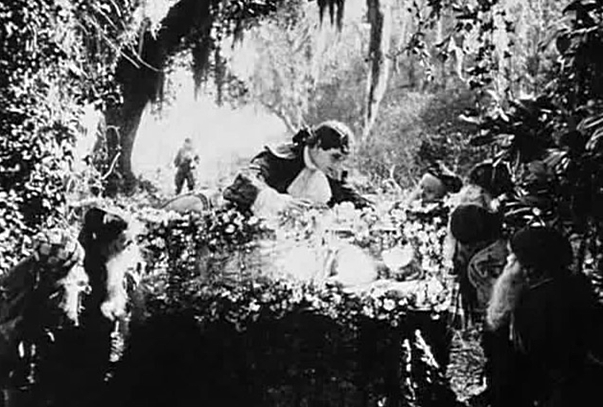 Blancanieves (1916) - Snow White (1916)