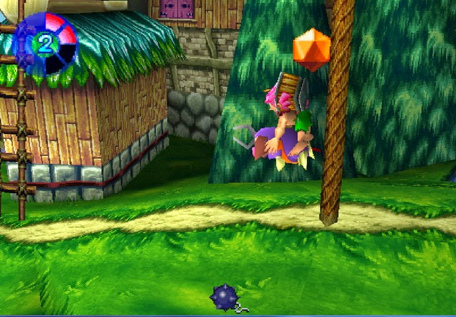 game gratis tomba 2 PS1 tanpa emulator