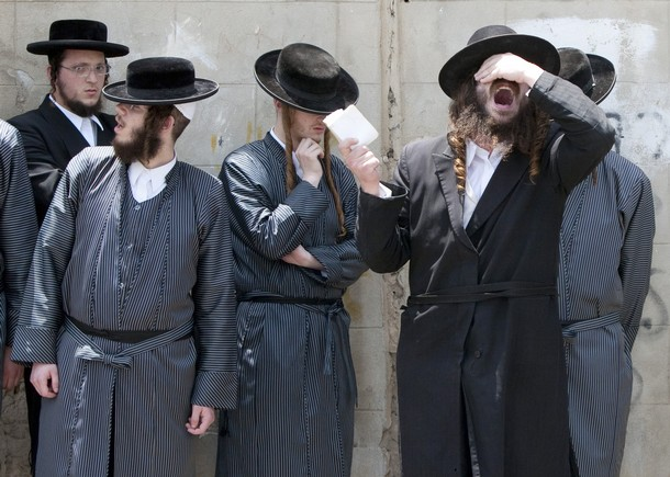 Luxury Orthodox Jewish Women Dress Code For Pinterest