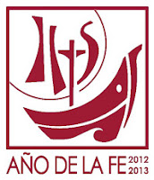 AÑO DE LA FE 2012-2013